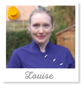 Helpful Home Team Louise