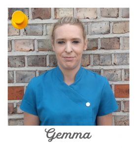 Staff Images_Gemma
