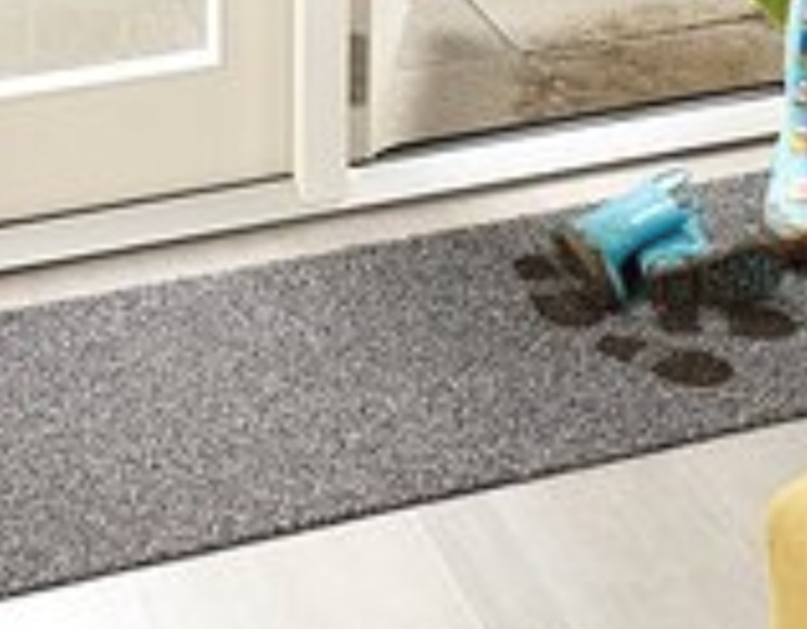 Why do we use doormats?